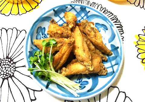 鶏スペアリブ